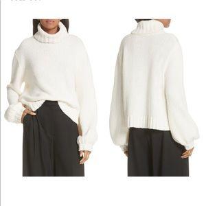 A.L.C. Brinkley Wool & Silk Sweater